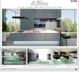 Exact Kitchens home-page