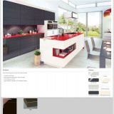 Exact Kitchens product-page